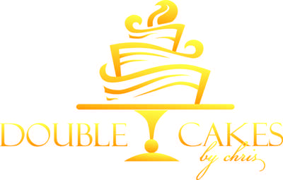 Double_cakes_logo_vector